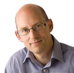 Neil May - Head of Human Factors