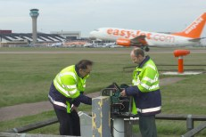 ATC Engineering at Luton