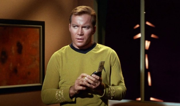 Star Trek's communicator seemed like impossible technology in 1966.