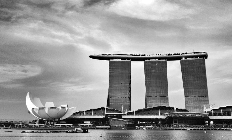MarinaBaySandsHotelSingapore