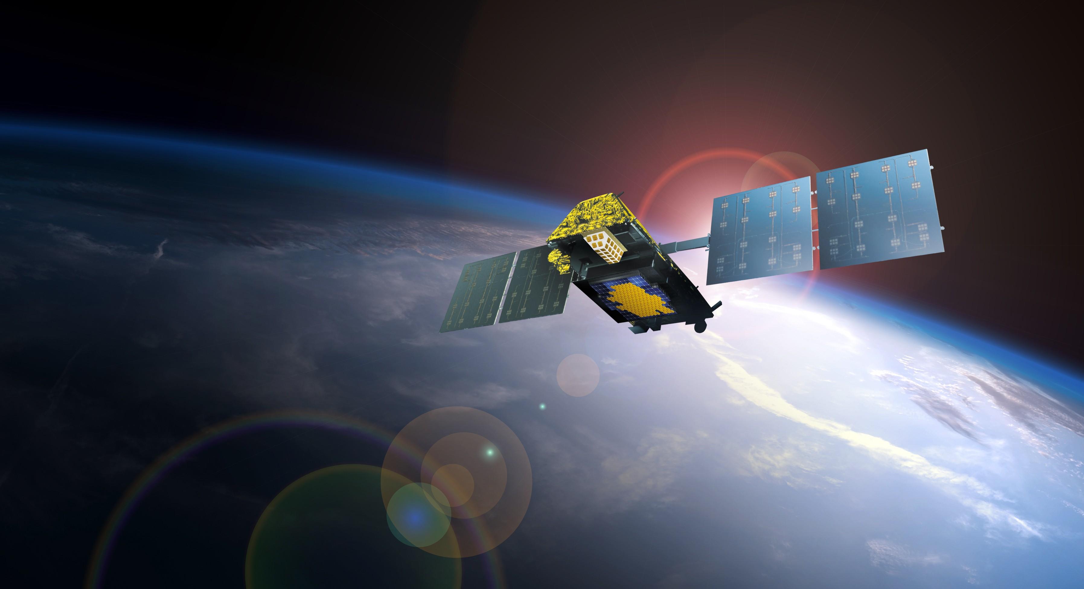Resultado de imagen para MH370 satellite