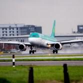 Aer Lingus at Heathrow