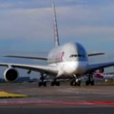 Qatar at Heathrow