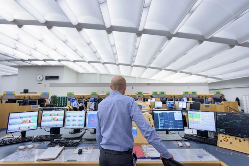London Terminal Control