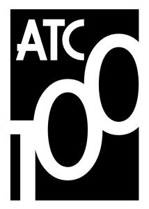 ATC100 logo