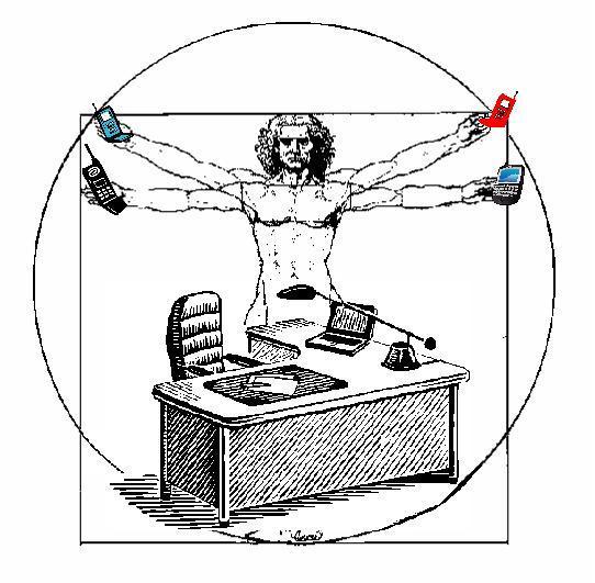 The Myth Of Multitasking