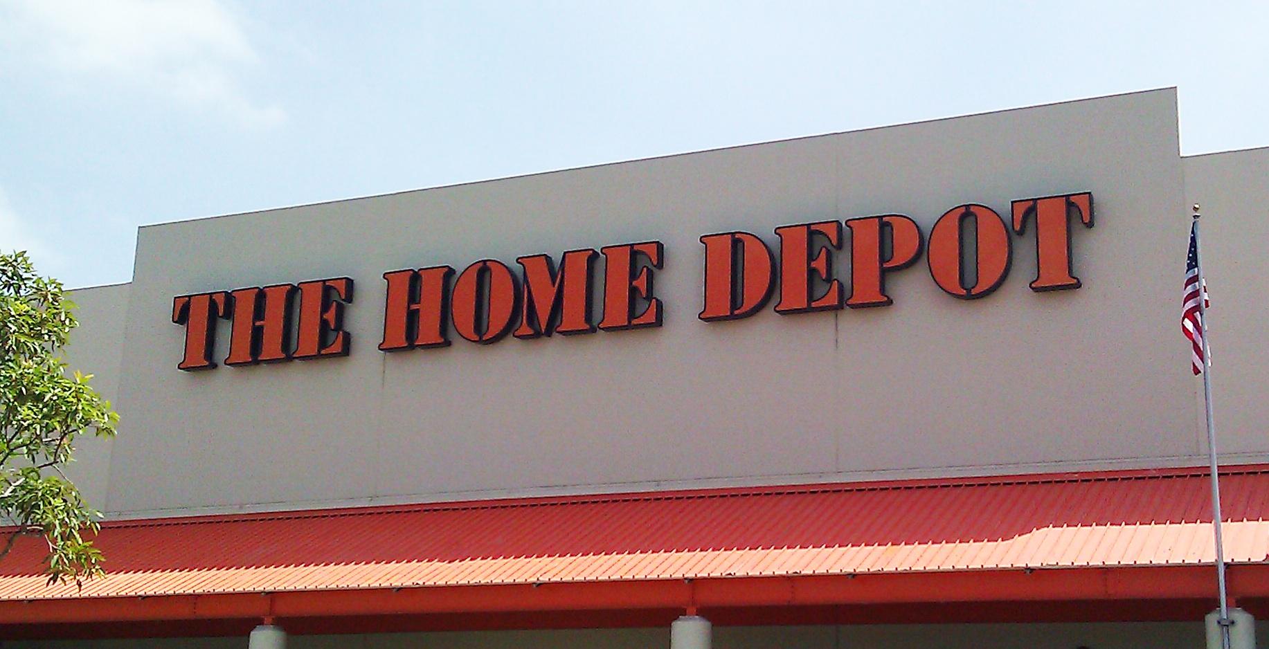 Home Depot  Nat's Corner