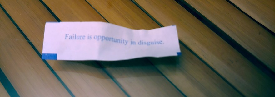 fortune relating to faillure