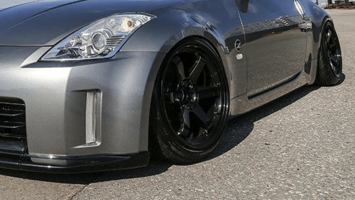 Car Rims And Tires Wallpaper Counterfeit Vs Real Natsukashi Garage