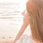 紫外線から髪を守る!美容のプロもおすすめのアイテム!