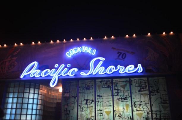 Pacific Shores // Nattie on the Road
