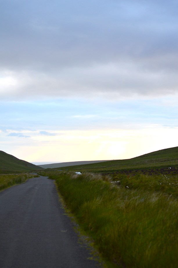 Bike Tour County Donegal // Nattie on the Road