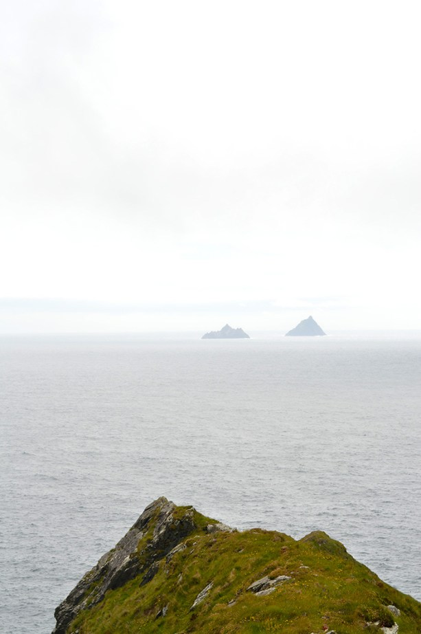 The Skellig Islands, Ireland // Nattie on the Road