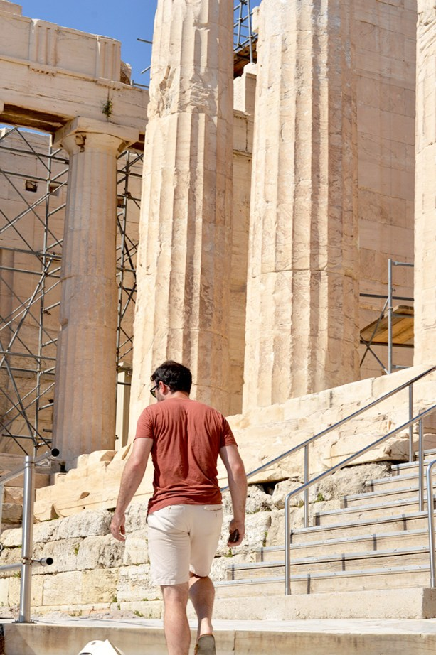 Everything to do and see in Athens in 24 hours // Nattie on the Road