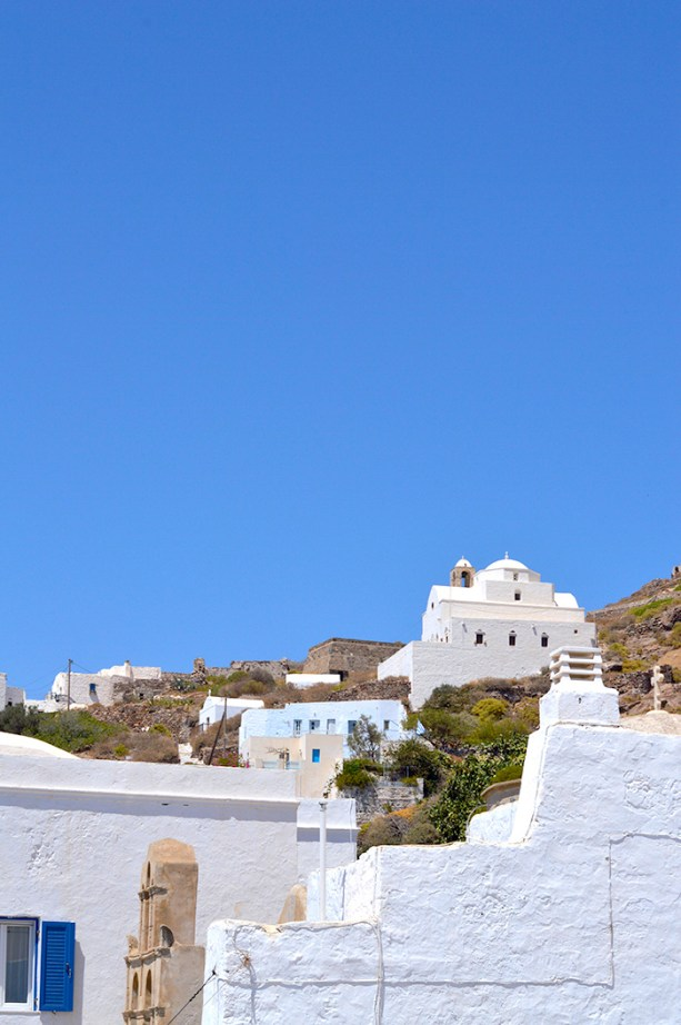 Things to do in Milos, Greece // Nattie on the Road