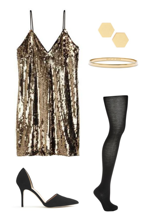 new years eve outfit