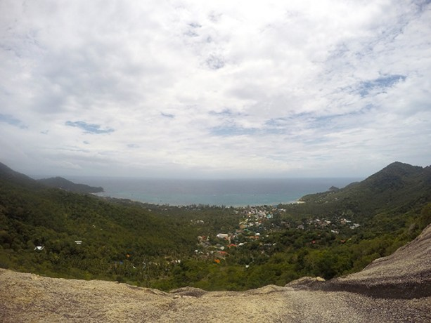 Fraggle Rock Koh Tao
