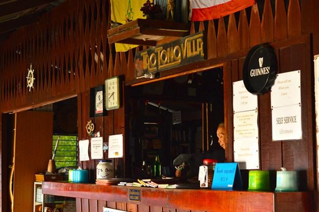 Tao Tong Villa - Koh Tao Thailand