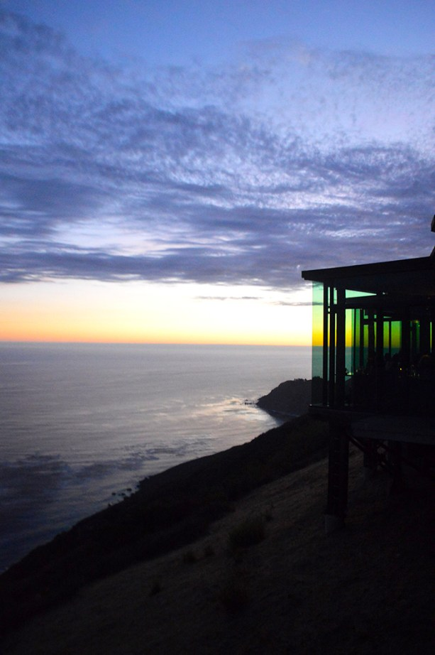 Big Sur Getaway Weekend