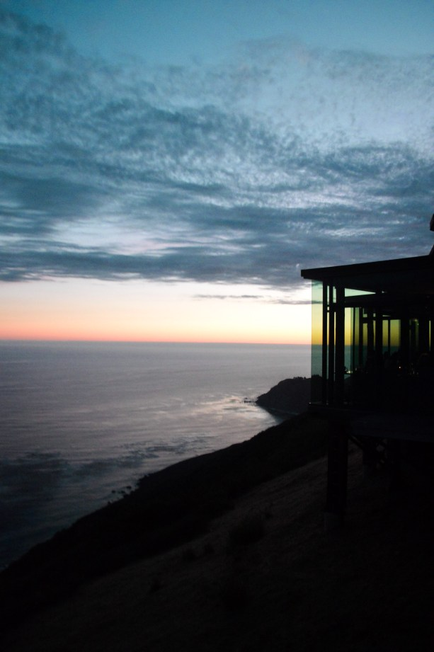 Big Sur Weekend Getaway