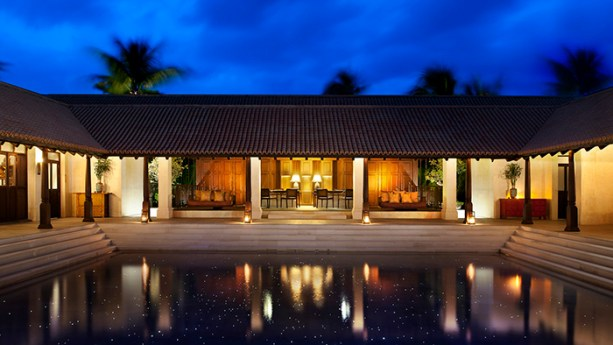 Honest Review: Lem Meridien Koh Samui