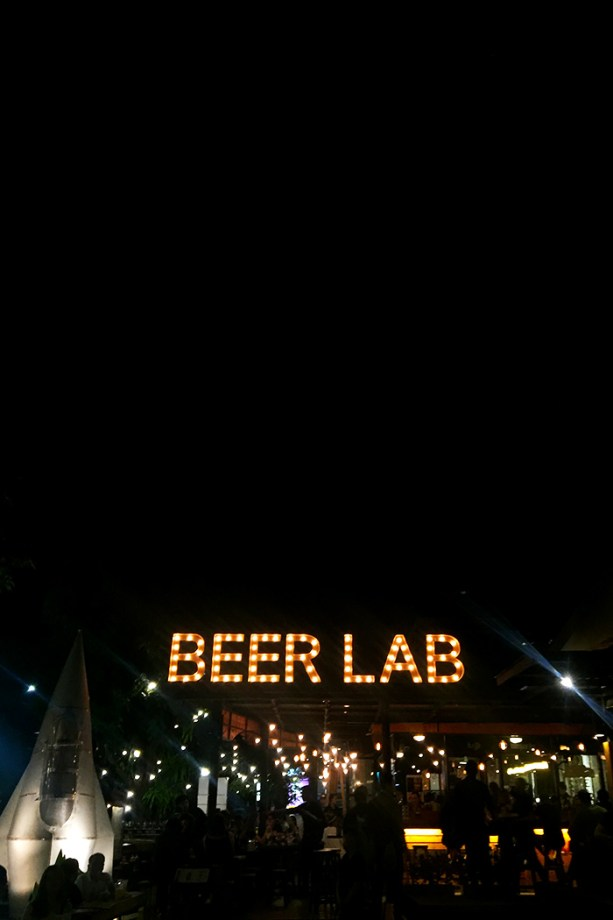 Beer Lab - Chiang Mai