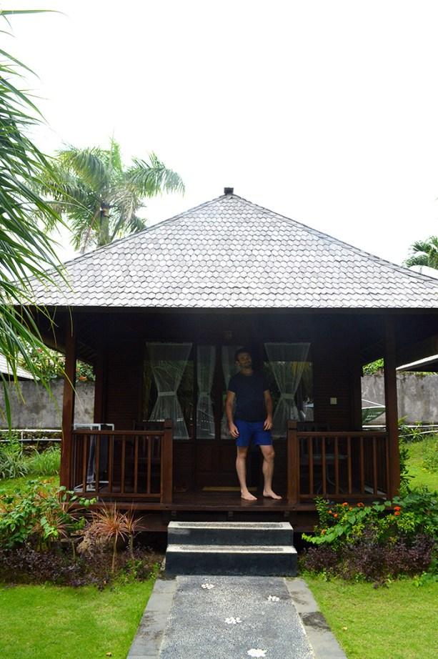 Aman Gati Hotel, Balangan Beach Bali