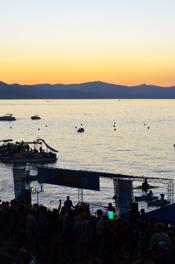 Live at Lake View summer concerts in South Lake Tahoe