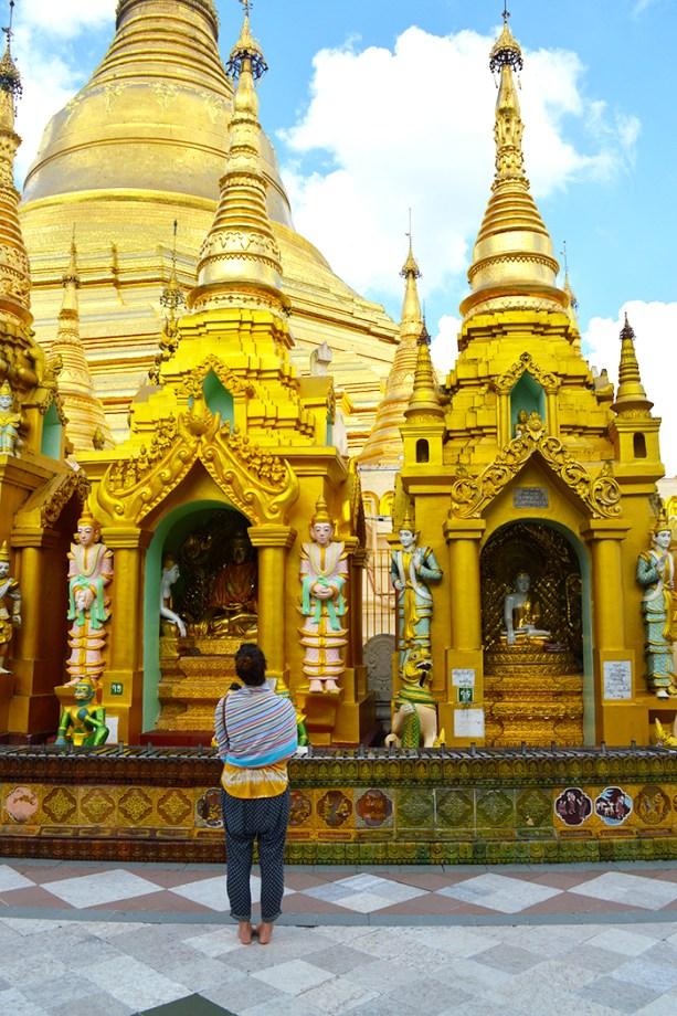 Temple Attire