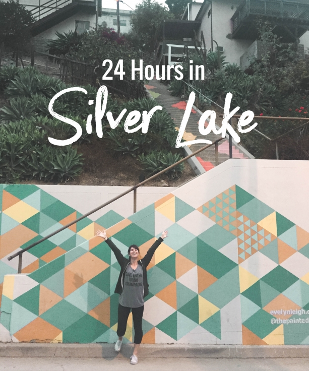 24 Hours in Silver Lake LA