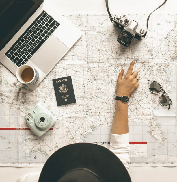 Trip Planning 2019