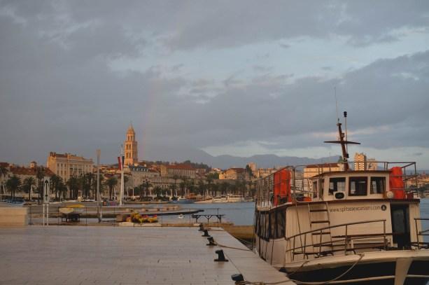 48 Hours in Split Croatia