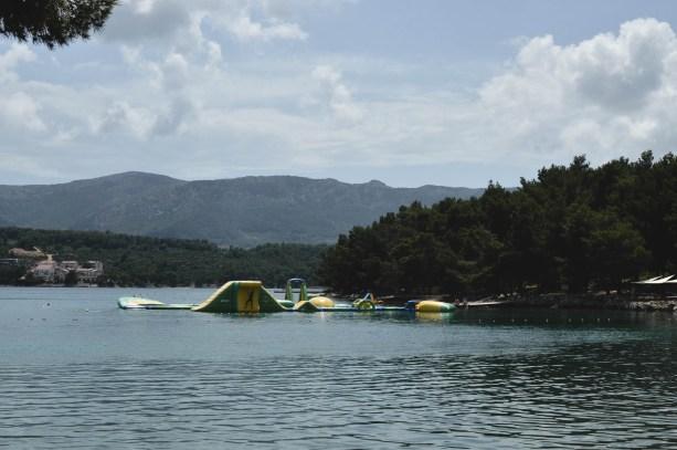 beaches in Hvar