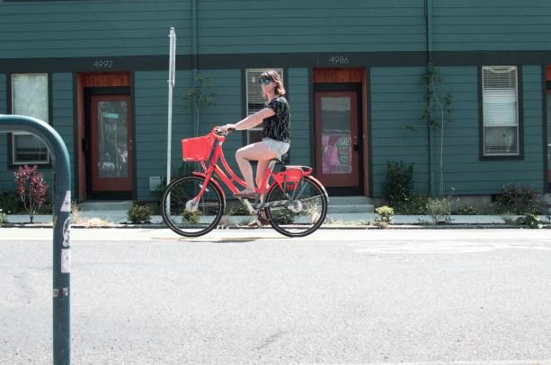 Bike Town Bikes