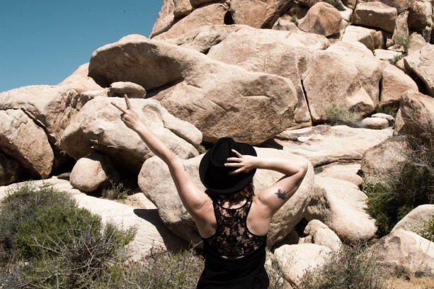 The best places to take photos in Joshua Tree
