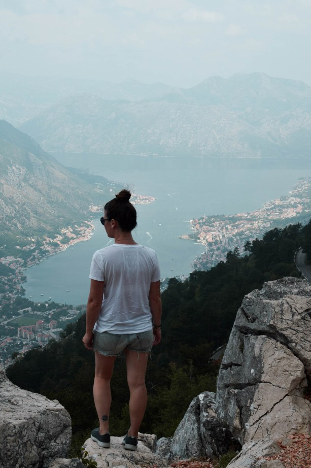 The views of Kotor