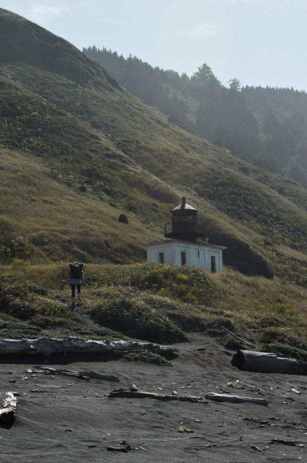 the Punta Gorda Lighthouse