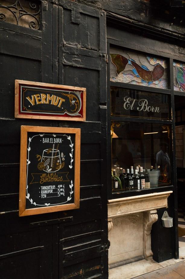 Bar El Born