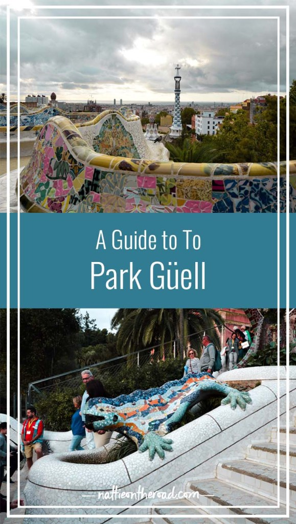 A Guide to Park Guell