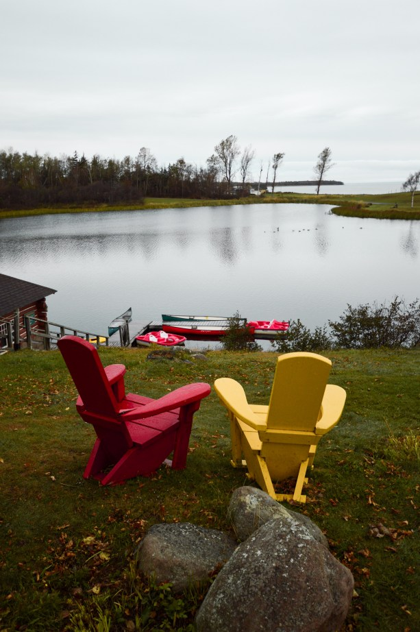 awesome places to stay on a Nova Scotia Road trip