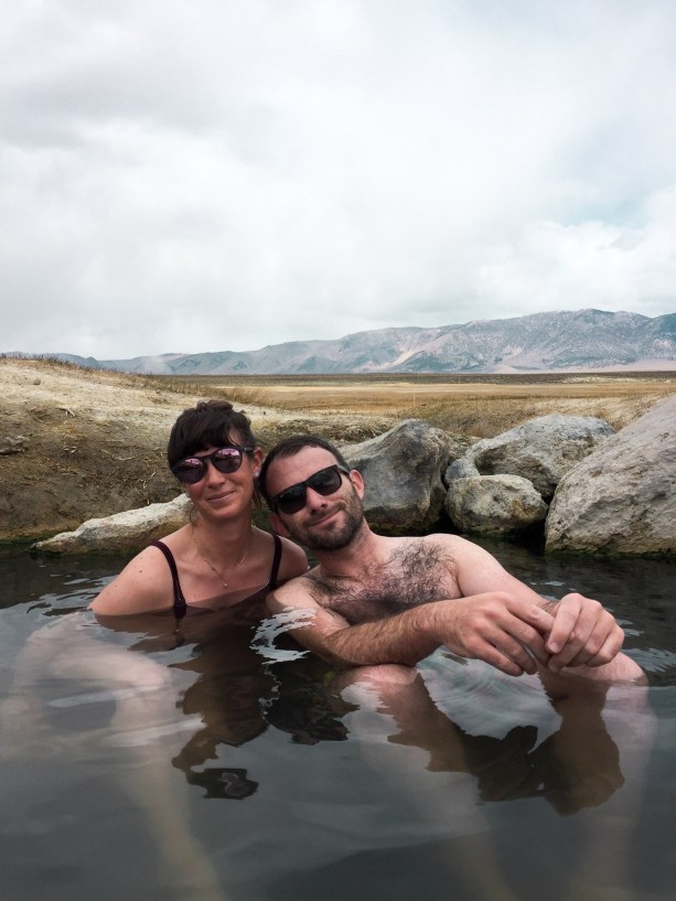 Wild Willy's Hot Springs