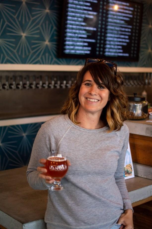 The Hangar - Craft Beer Bar