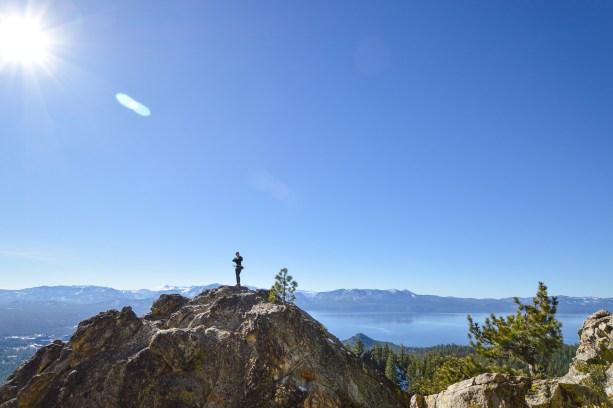 Castle Rock Hike