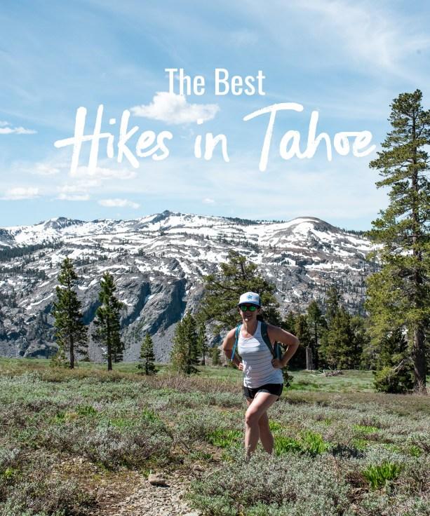 The Best Hikes in Tahoe