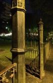 Porten til St. Jacobs kirkegård
