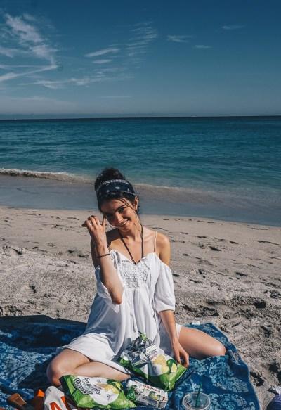 natteats beach white dress nattwrobel
