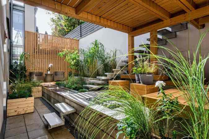 patio image