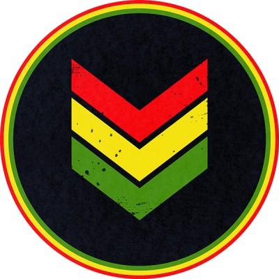 Natty Dub logo