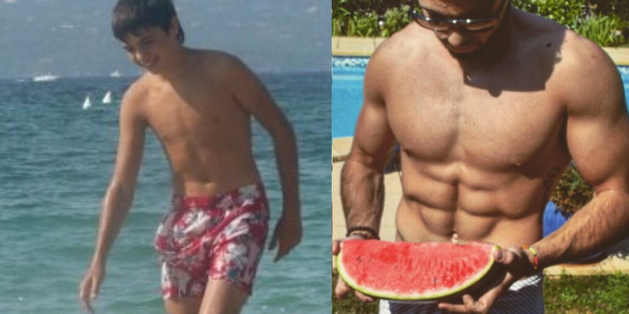 Fitness naturel: Comment j'ai réussi à me muscler naturellement