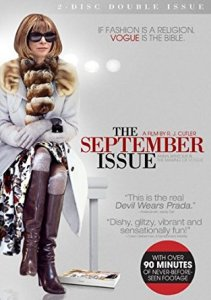 Fashion Flick The September Issue